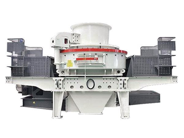 VSIN1系列新型制砂机