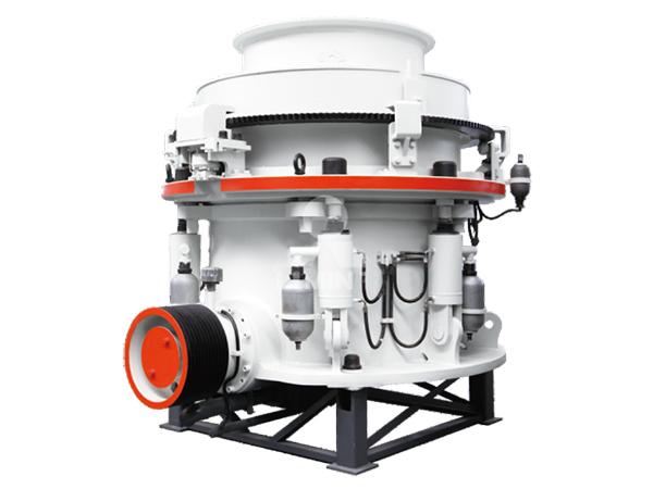 JPZ系列多缸液压圆锥破碎机