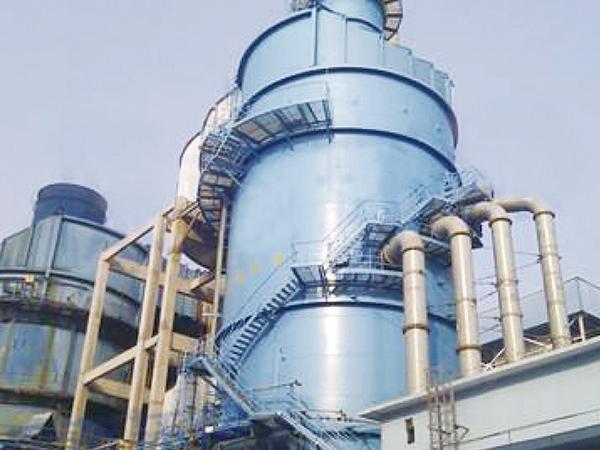石灰石膏法烟气脱硫技术及装备